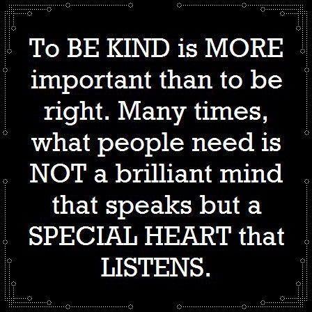 Be Kind....Always https://t.co/aVsy4EDwHc