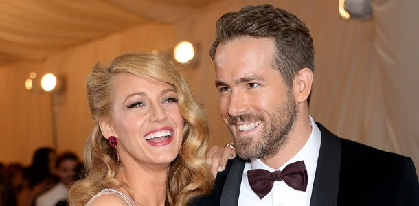 Exclusive: Blake Lively & Ryan Reynolds are already thinking about baby names.