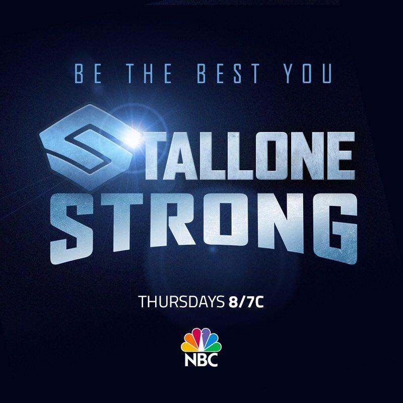 The best is yet to come! Come on, get your S.T.R.O.N.G. on! Thursdays8/7c https://t.co/NjnPwLWUdu