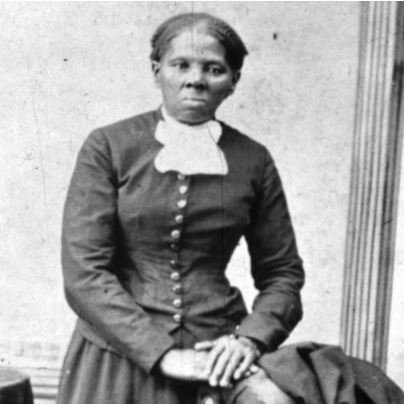 Treasury Decides To Put Harriet Tubman On $20 Bill! https://t.co/4uqmdHByoX via @NPR #harriettubman #amazingwomen https://t.co/k5d6uu29iL