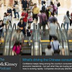 RT @McKinsey: As Chinese consumers become health conscious + value-driven, cos need to keep up #podcast https://t.co/EAohERMdo1 https://t.c…
