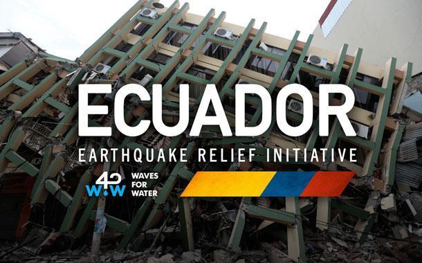 Ecuador // Earthquake Relief Initiative https://t.co/rgo0Xm7EZd  via @wavesforwater https://t.co/MjgQCIlfjV