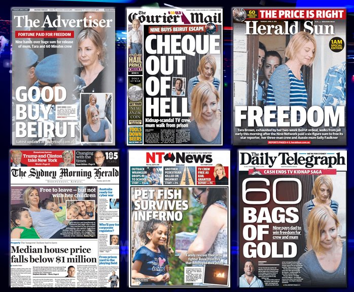 Spot the odd one out #mediawatch https://t.co/ygGcDHF4Cc