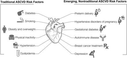 #Cardiovascular Disease in #Women wonderful overview via @CircRes https://t.co/dA3inAwjXk @ASPCardio @gina_lundberg https://t.co/4EUi84dELR