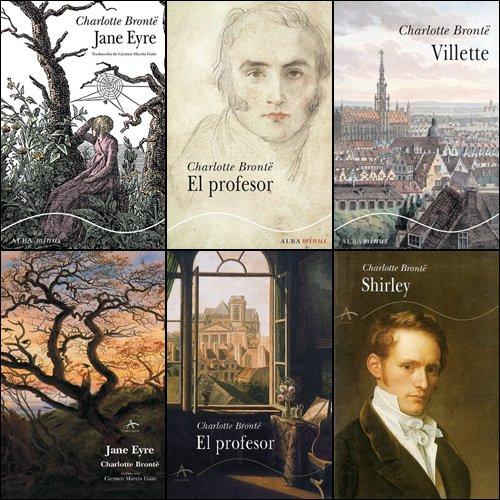 21 de abril. Hace hoy doscientos años que nació Charlotte Brontë. Tenemos todas sus novelas: https://t.co/Ny6S9G8R0X https://t.co/QA6ijOwAeb