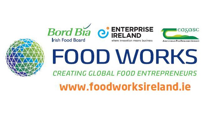 .@FoodWorksIRL Register for the Food Works programme to accelerate your #startup at https://t.co/DMKLvR1ZUo https://t.co/Efb6Ddim5U