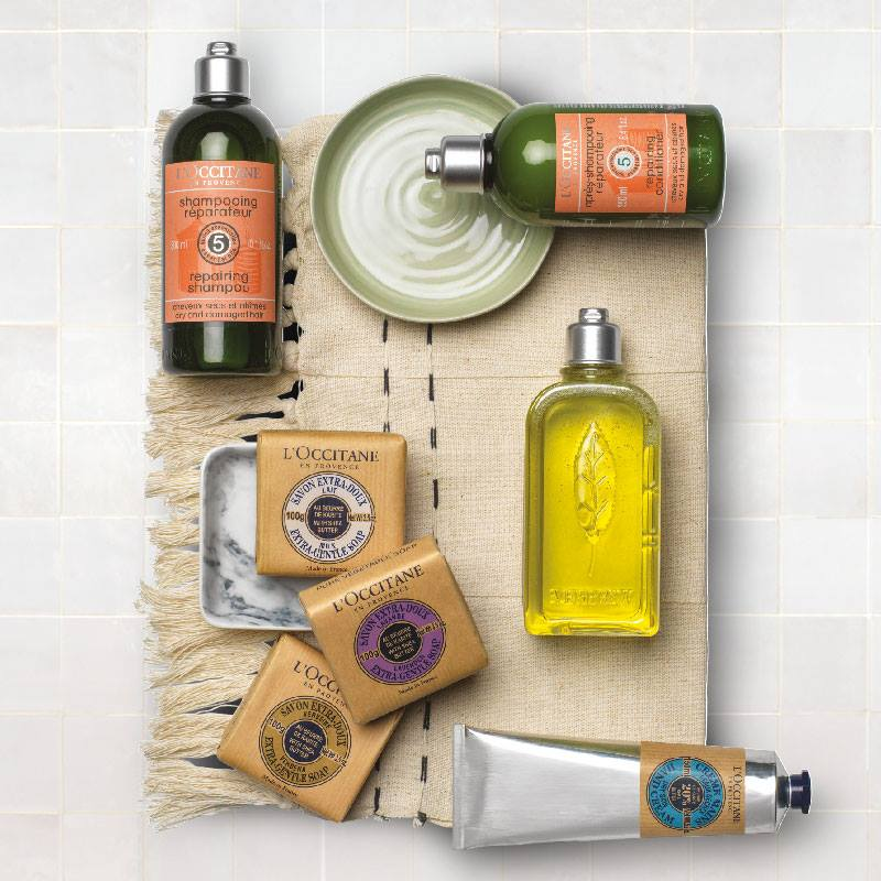 Discover natural beauty from South of France! Follow @LOCCITANE_CA & us +RT to enter to win https://t.co/kgOOX5tRQa https://t.co/aKqIPKppPY