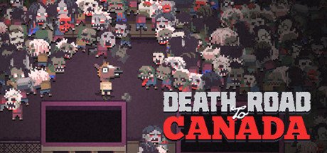 Death Road to Canada is coming May 27th! Wishlist it on Steam: https://t.co/Dpe4Yf8m2v https://t.co/DmBUmQe400 https://t.co/NZ5kiJIjSl