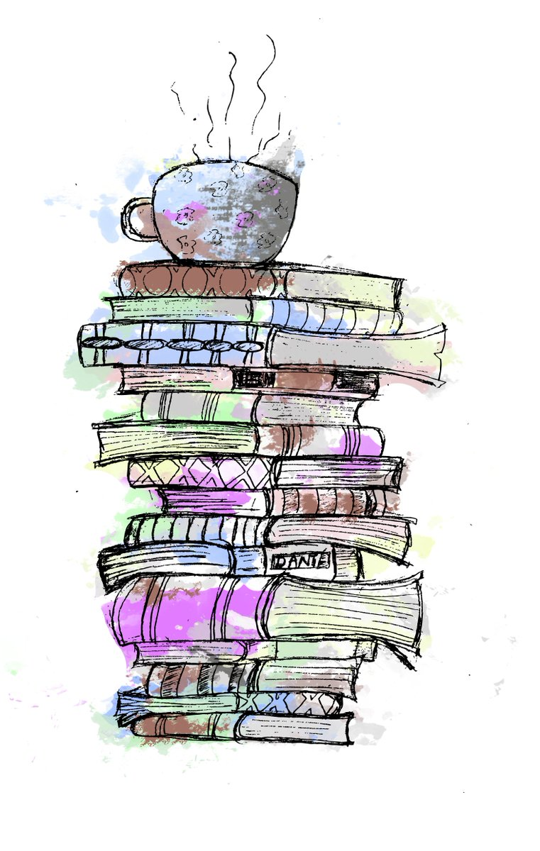 """You can't get a cup of tea big enough or a book long enough to suit me"" #CSLewis #NationalTeaDay https://t.co/PKyOclCD7J"