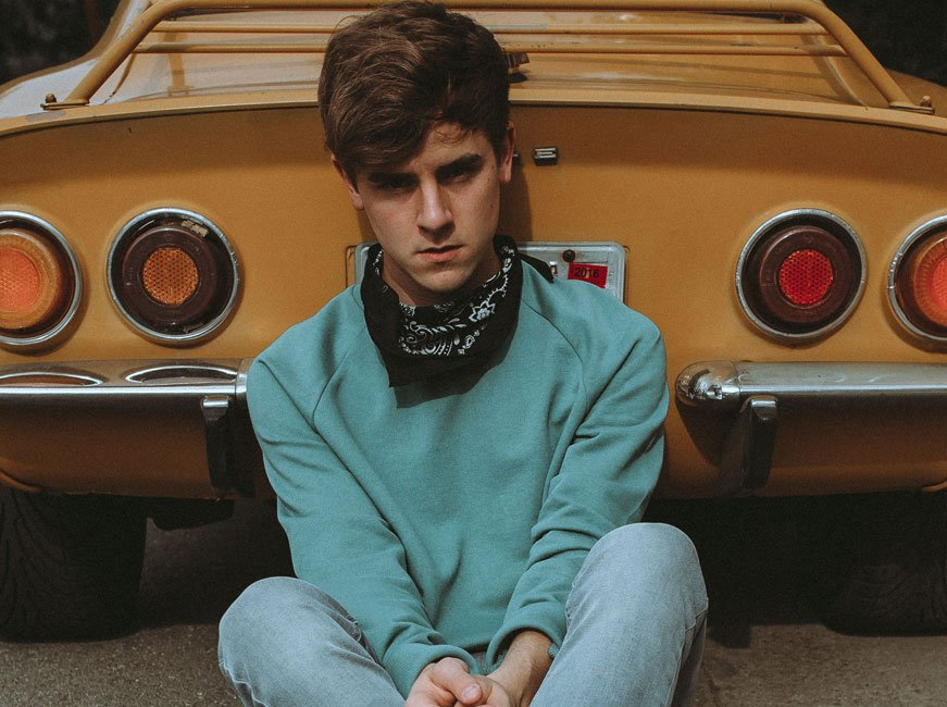 We picked @connorfranta's brain & let us tell you, we get why he has 18M followers. LOOK: https://t.co/BW6u9R5azm https://t.co/ROdh2bFaHm