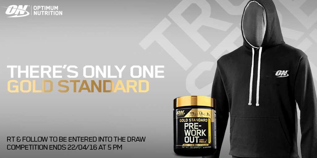 We're giving you the chance to #win a tub of our Pineapple #GSPWO & #TeamON Hoody. Simply #RT & Follow to enter!! https://t.co/NmrmkVaRjk