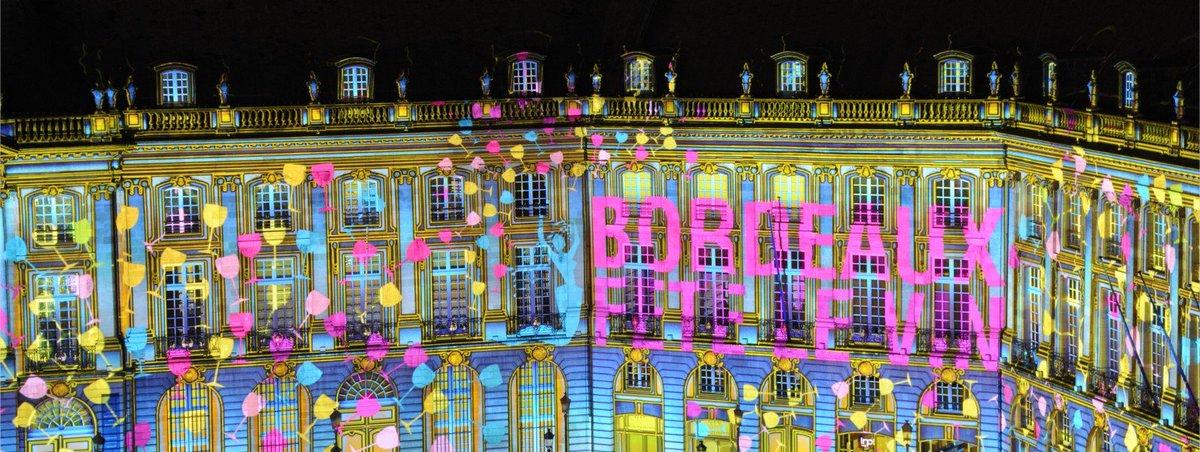 Το @BordeauxFeteVin περιμένει τους λάτρεις του κρασιού από 23-26/06. Eπισκεφθείτε το: