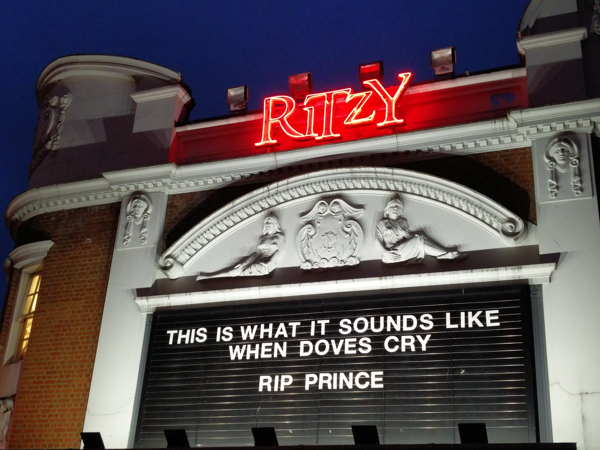 This is what it sounds like, when doves cry #RIPPrince https://t.co/R8A9CvjqlM