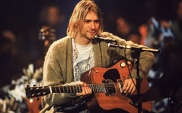 Bust out the acoustic guitars: @MTV is reviving 'Unplugged':