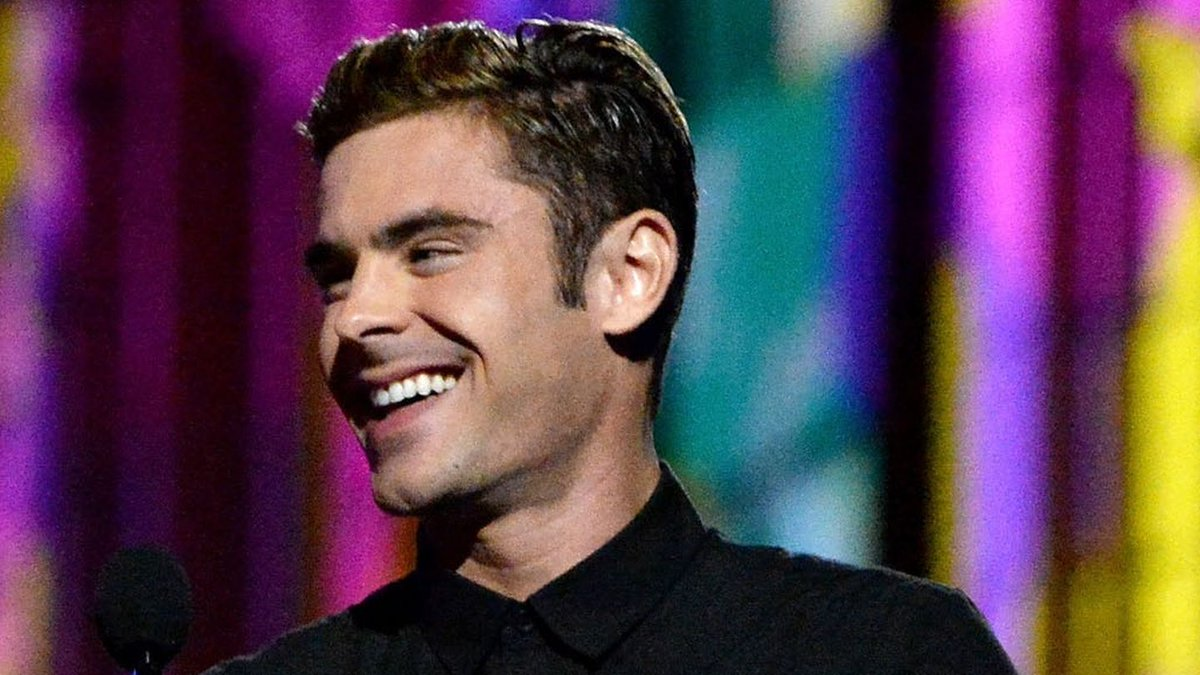 Brand new shows featuring Zac Efron and more are coming to @MTV! 🚨🚨🚨