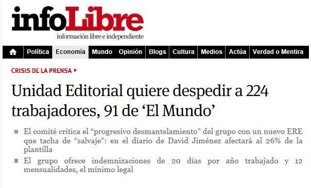 La prensa se queja del #Iglesiascontralaprensa. Más nos valdría que reaccionasen ante esto:  https://t.co/JA45BdIQAO https://t.co/y85ndzoi5y