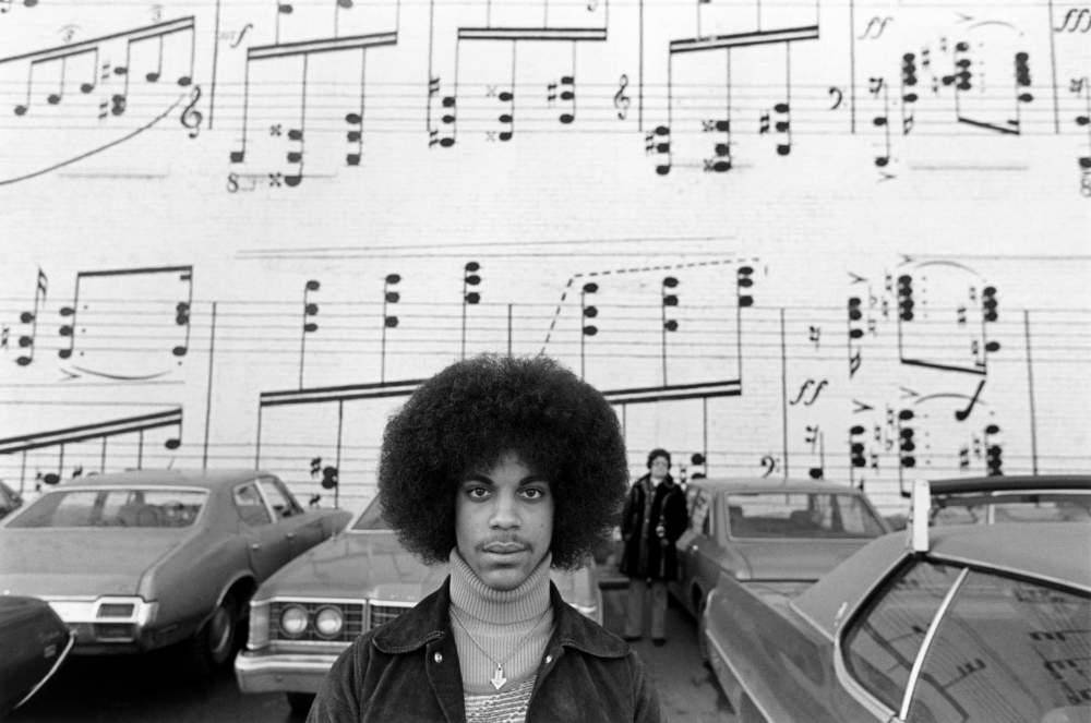 """Despite everything, no one can dictate who you are to other people."" — Prince #RIP https://t.co/8lW4r1sbKw"