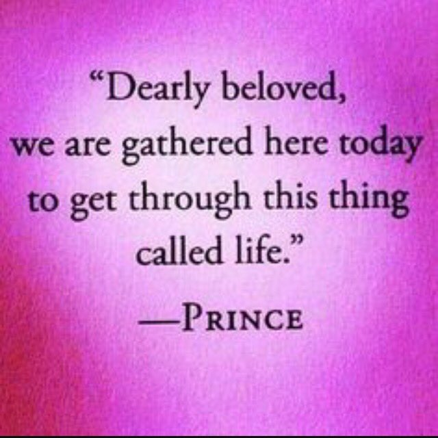There's a part of us that wants to believe our icons live forever.   Prince ❤️ https://t.co/avSKPAbGb3