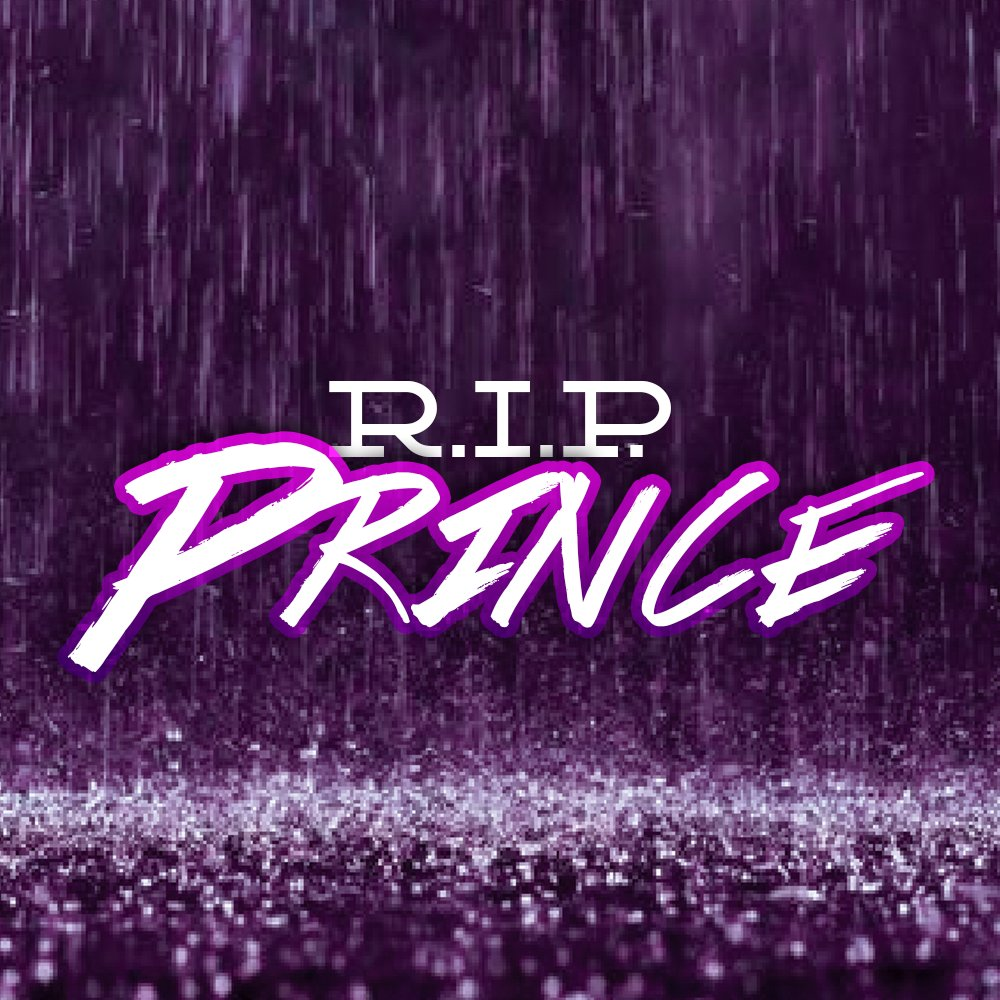 A warrior was lost today, but will never be forgotten. Prince conquered so much despite living with #epilepsy.  #RIP https://t.co/vCSvqQHuUw