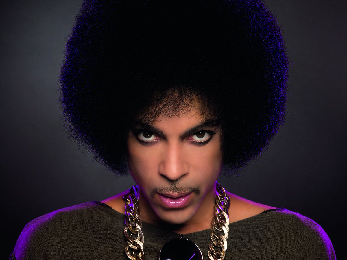 Prince Rogers Nelson 1958-2016 https://t.co/dp2kQeO70k