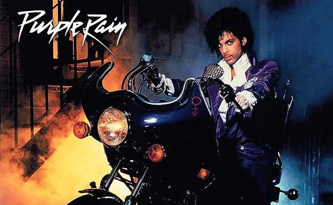 To celebrate the genius of #Prince, revisit 1999 feature Celebrating 25 Years of #PurpleRain https://t.co/j0WcwyufEv https://t.co/lGRnGQvVgh