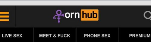 RT @Phil_Lewis_: Respect, @Pornhub. #Prince https://t.co/8VhBeEeaL7