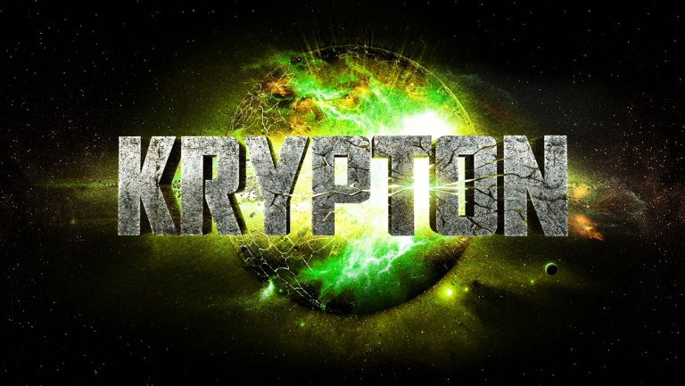 David S. Goyer's Superman Origin Story Krypton Nears Pilot Order at Syfy