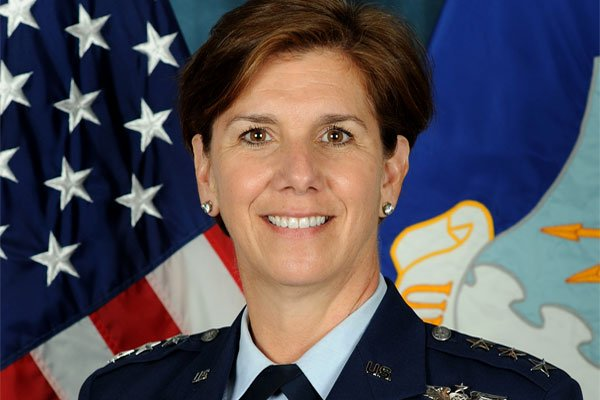 First Female Combatant Commander Nominee May Get Quick Confirmation https://t.co/tnSx9armEL #Military https://t.co/KkaTX5tZN8