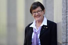 """$10M for hospital held back b/c @Indigocathy won: """"What shocked everybody - this is taxpayers money"""" #Faine #auspol https://t.co/5LYVBNNj72"""
