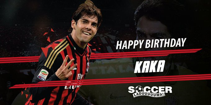 Happy birthday to former & player What are your favourite memories of the Brazilian?