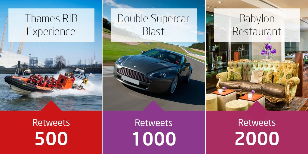Ladies and gents, it's simple, retweet this for your chance to #win some fab @VirginExp prizes! https://t.co/Q5ffJK3mjm