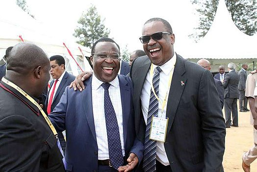 Nairobi county tops list of travel expenditure