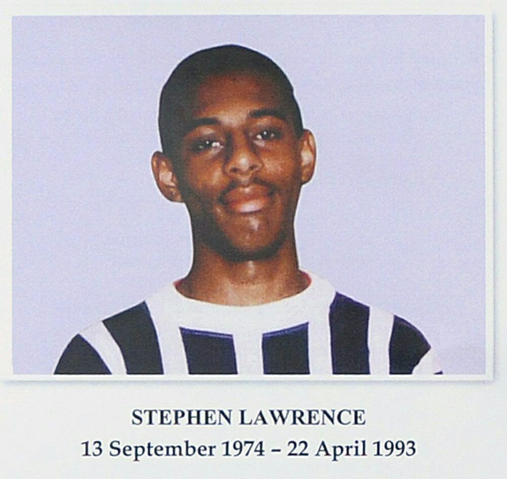 23 years ago today. Our work will continue to be a lasting legacy in his memory. #SL23 https://t.co/N94WWnN8Dh