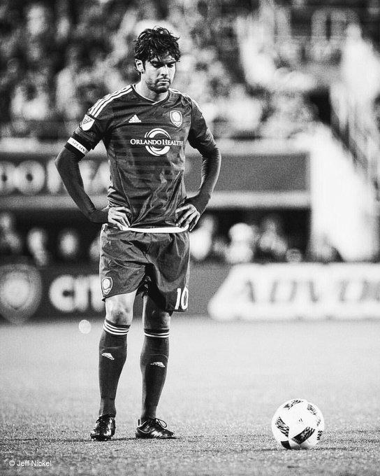 Happy birthday Kaká.