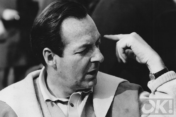 Legendary James Bond director, Guy Hamilton, died age 93: