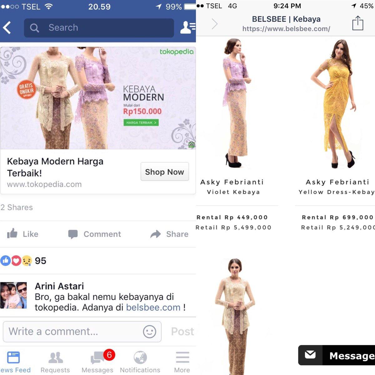 Meh..bad move @tokopedia ! Hire model, designer & photographer dong! Jangan maling images orang #tokopediamaling https://t.co/tsyZxE1lB9