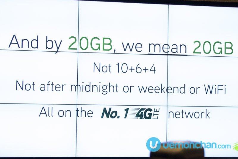 Best @Maxis slide I saw today. #MaxisONE https://t.co/4qPI1ijU3T