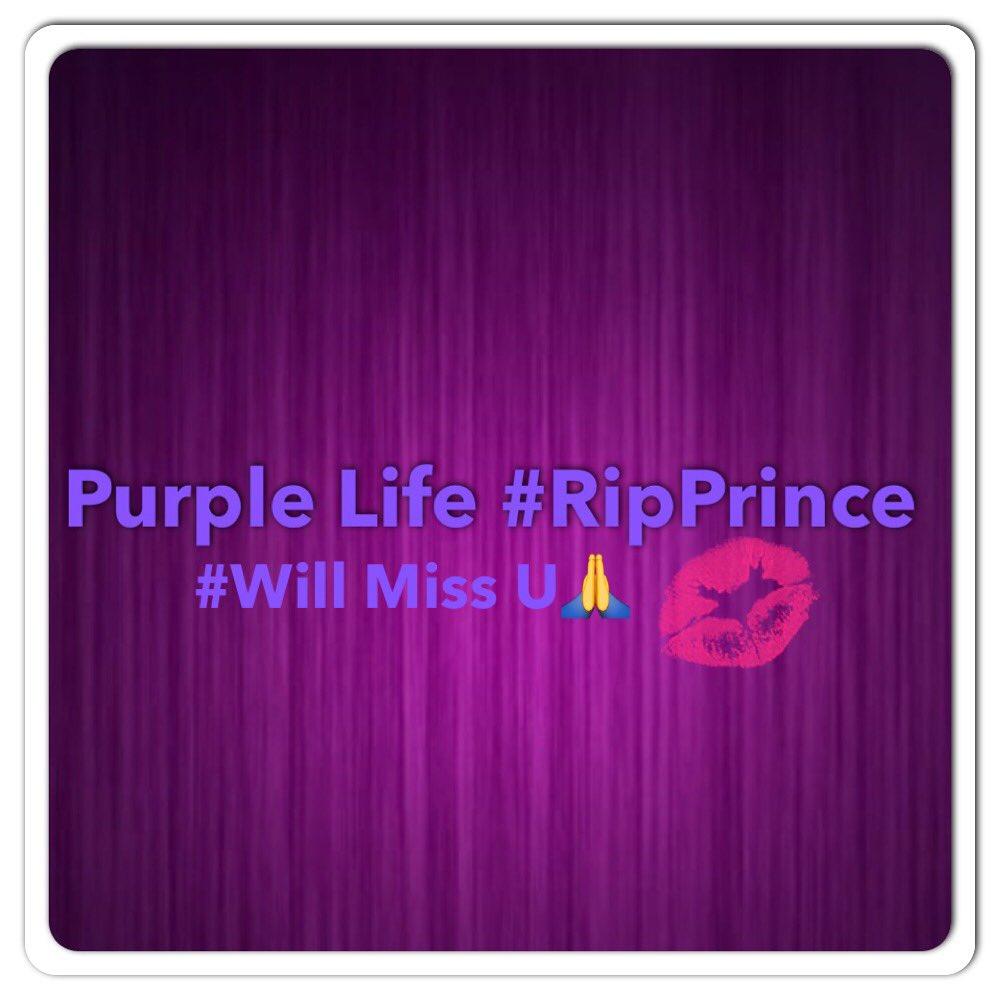 Tonite hear myMoments w/Prince #PrinceGoneTooSoon