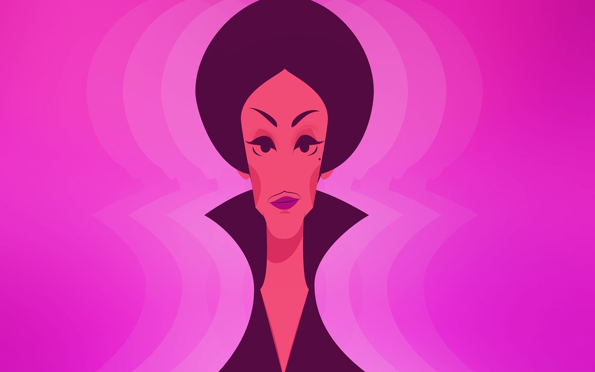 Here's a small tribute to Prince, one of music's true mavericks: https://t.co/66bvf2zEtJ https://t.co/PmjpE2oH2a