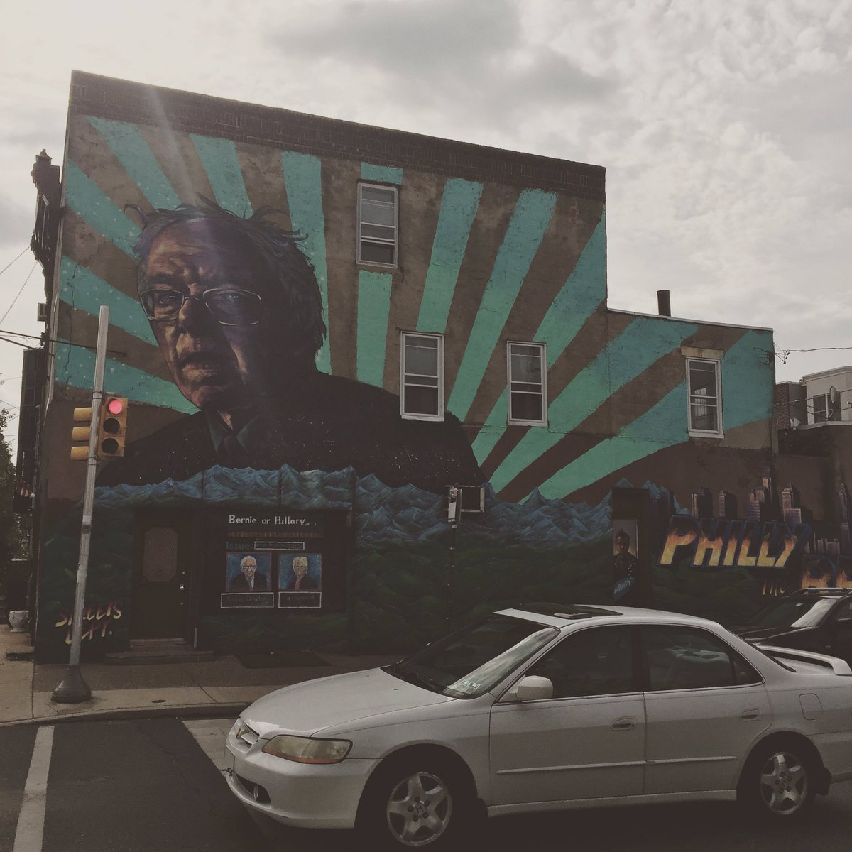 Philly art https://t.co/i96gLd63M7