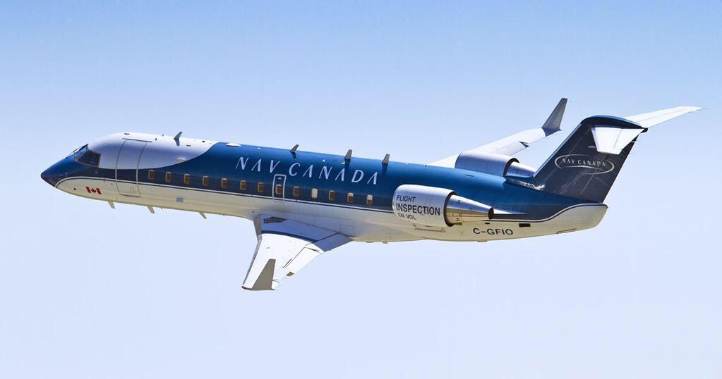 .@navcanada has scheduled checks to the Instrument Landing System at YVR this weekend: