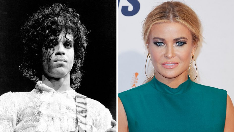 One-Time Prince Protege Carmen Electra on His Death: