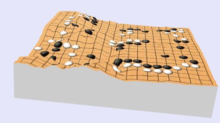 地理院地図3Dで取得した画像ファイルを差し替えれば、地形に対応した何かを表示できることに気づいたが、使い道はない。 https://t.co/1BwR5nGsSY