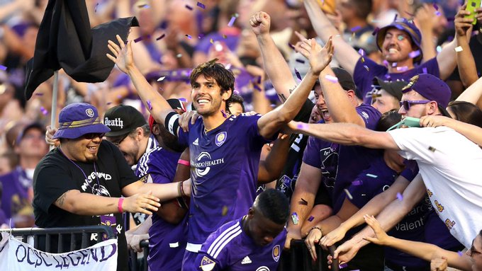 Remessageed ESPN FC ( Wishing a very happy 34th birthday to the one and only Kaka!
