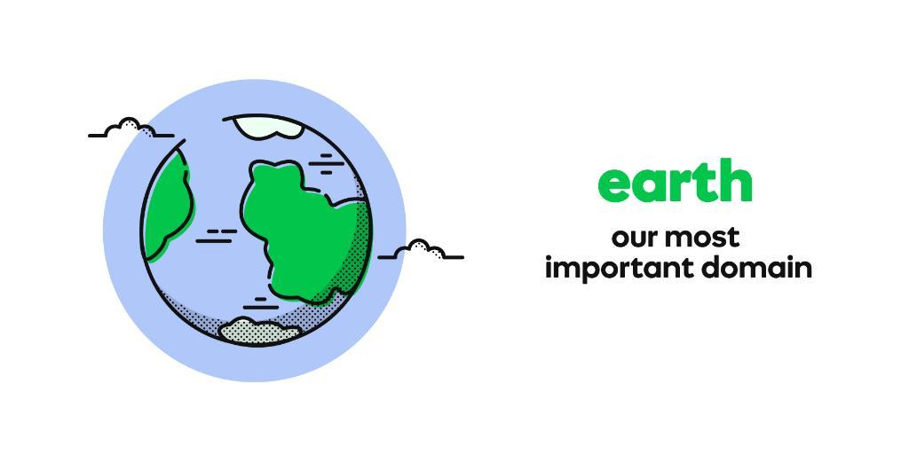 Grow something amazing on #EarthDay. https://t.co/FdHrvxoqMU