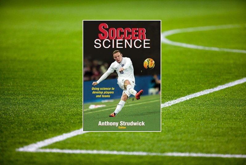 Soccer Science edited by @StrudwickTony (of @ManUtd) - Available June 2016 (https://t.co/1aHgKtyCjS) https://t.co/Iz20u6M5NU