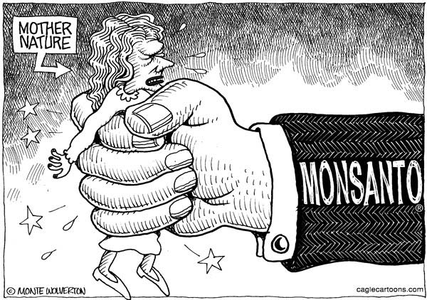 Turns out Scientific American is a Monsanto shill! https://t.co/DBazsJN24c  |@nntaleb rt @PhonkArt https://t.co/430C40CmKN