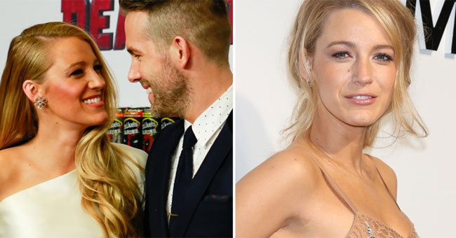 We've got HUGE news about Blake Lively and Ryan Reynolds...