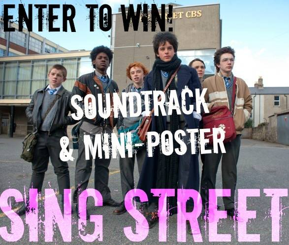 Giveaway time!! RT this for a chance to win a SING STREET soundtrack & mini-poster!! https://t.co/qcL9g6x6uC https://t.co/GD6y2DlY3j