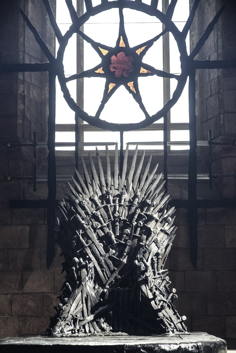 If you're downtown on Sunday, swing by the Alamo @Drafthouse Ritz 9a-5p for a free photo op on the Iron Throne. @HBO https://t.co/SsSZARjFNl